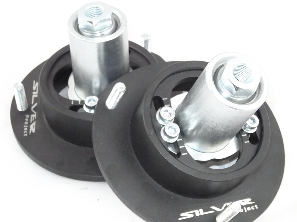 Camber Plates do Mercedesa SL R129 / W124 / S124 - GRUBYGARAGE - Sklep Tuningowy